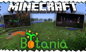 我的世界植物魔法(Botania)MOD 1.16.5/1.15.2