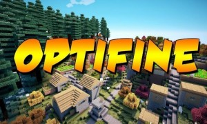 我的世界OptiFine HD MOD 1.16.5/1.15.2