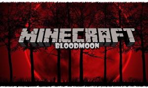 血月(Bloodmoon)MOD
