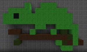 变色龙(Chameleon)MOD