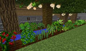 我的世界潘马斯农场(Pam's HarvestCraft)MOD 1.12.2/1.11.2