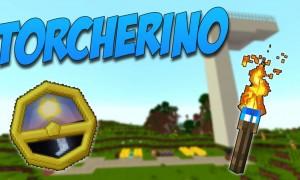加速火把(Torcherino)MOD