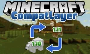 版本兼容(CompatLayer)MOD