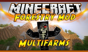 林业(Forestry)MOD