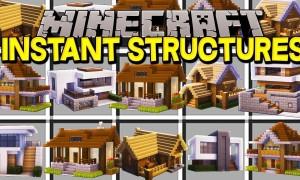 瞬间结构(Instant Structures)MOD