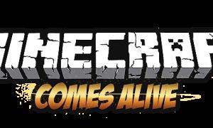 虚拟人生/凡家物语(Minecraft Comes Alive)MOD
