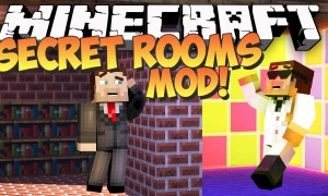 密室(Secret Rooms)MOD