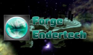 ForgeEndertech MOD