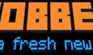 我的世界戈伯(Gobber)MOD下载