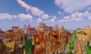 我的世界模拟殖民地(Minecolonies)MOD下载