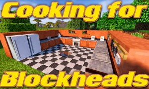 我的世界懒人厨房(Cooking for Blockheads)MOD 1.16.5/1.15.2
