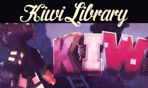 我的世界Kiwi Library MOD 1.16.5/1.15.2