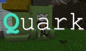 我的世界夸克(Quark)MOD 1.16.5/1.15.2