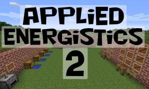 我的世界应用能源2(Applied Energistics 2)MOD 1.16.5/1.15.2