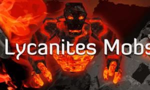 我的世界恐怖生物(Lycanites Mobs)MOD 1.16.5/1.15.2