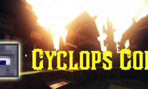 我的世界 Cyclops Core MOD