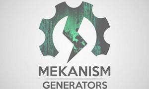 我的世界通用机械发电机(Mekanism Generators)MOD