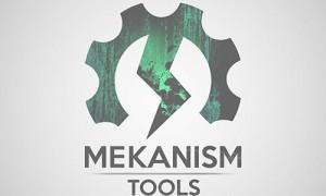 我的世界通用机械工具(Mekanism Tools)MOD