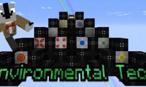 我的世界环境科技(Environmental Tech)MOD