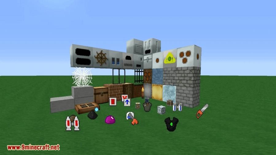 工业2-IndustrialCraft2