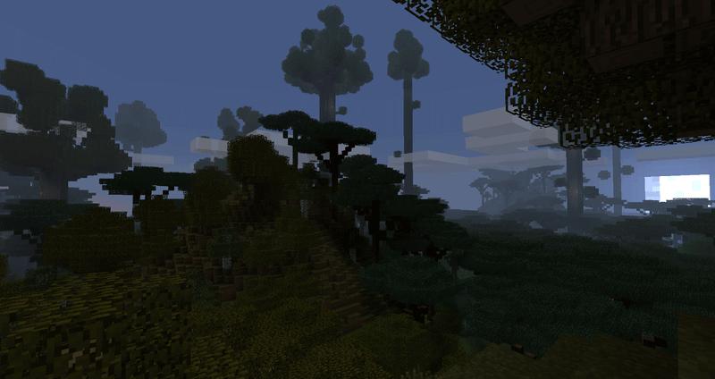 暮色森林The-Twilight-Forest
