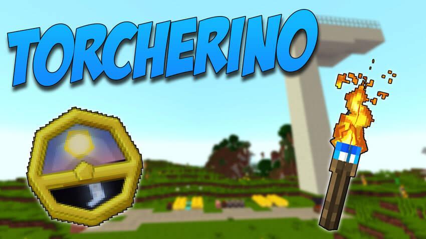 加速火把Torcherino-Mod