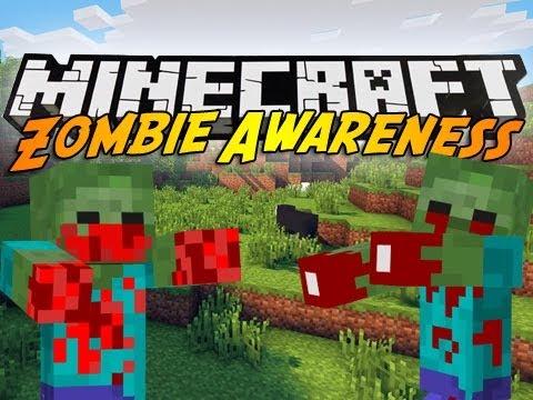 僵尸意识Zombie-Awareness