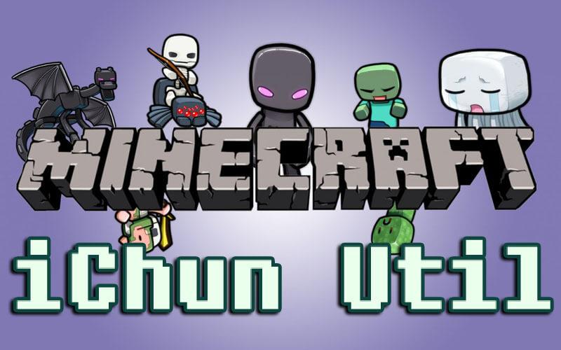 iChunUtil-Mod