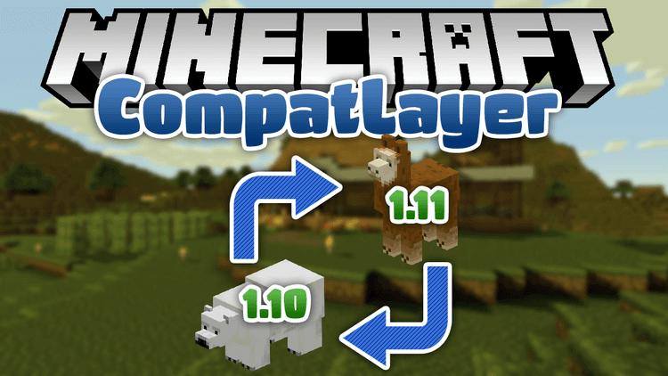 版本兼容CompatLayer-Mod