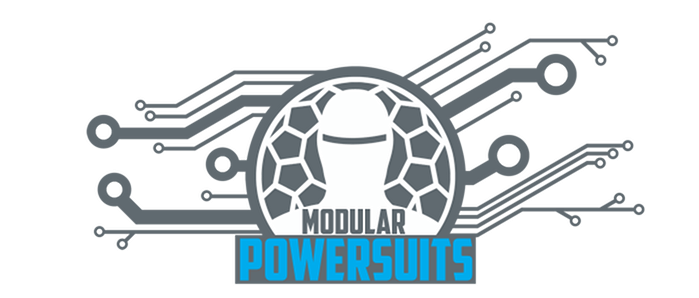 模块化动力套装Modular-Powersuits-Mod