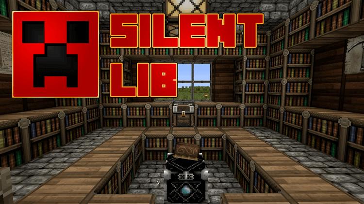 SilentLib-Mod