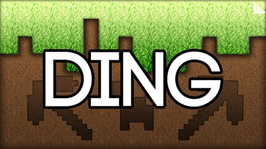 [Ding]界面进入提醒Ding-Mod