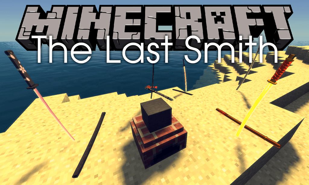 最后的太刀匠人The-Last-Smith-mod
