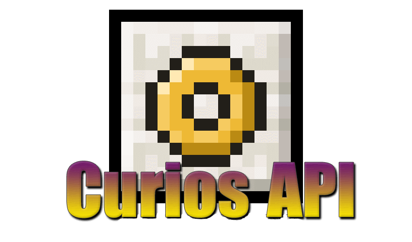 我的世界Curios API MOD