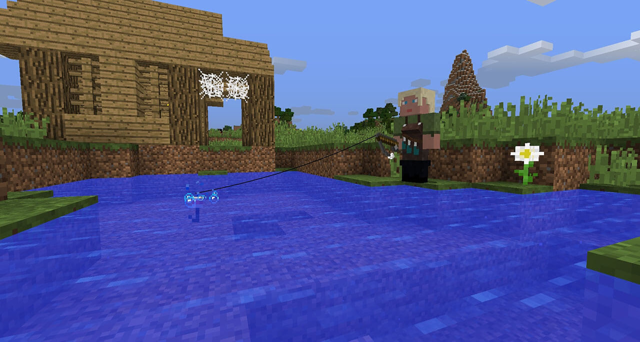 我的世界模拟殖民地(Minecolonies)MOD