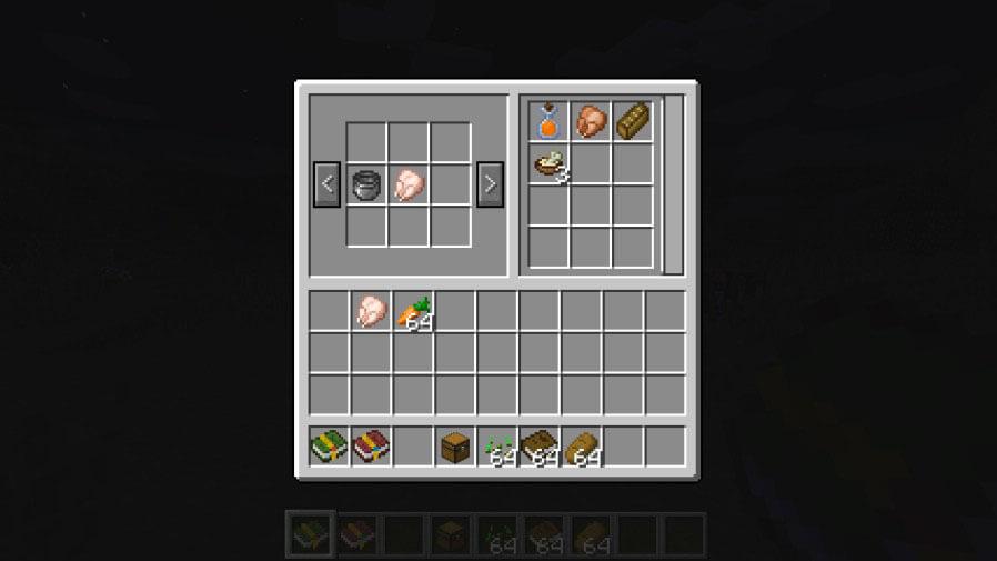 懒人厨房(Cooking for Blockheads)MOD