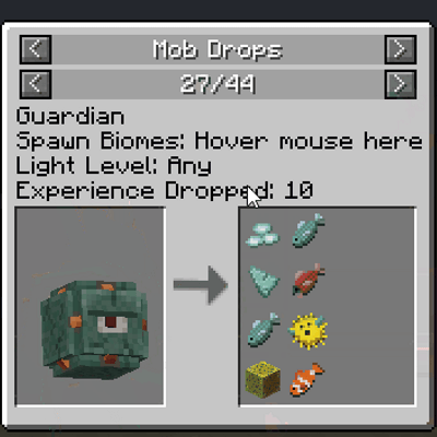 Just-Enough-Resources-Mod