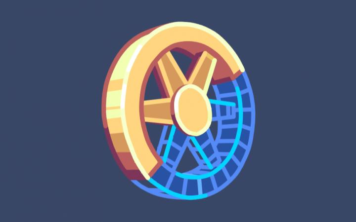 我的世界飞轮(Flywheel)MOD