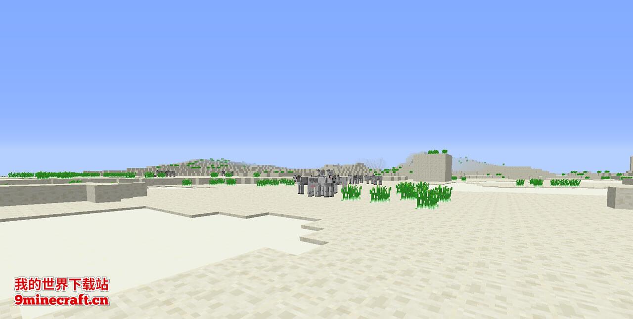 我的世界豆腐工艺重置版(TofuCraftReload)MOD